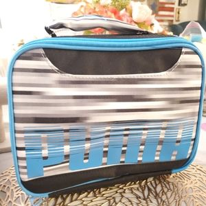 Other - NWT NEW Puma Evercat Contender Lunch Box Lunch Bag